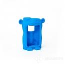 Чехол АСС-861 силиконовый детский для помпы MiniMed 640G (синий)