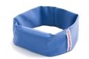 INSULA - нейлоновый пояс для ношения инсулиновой помпы на талии, синий