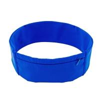 INSULA Lock- пояс для ношении помпы с молнией, василёк, S (56-66 см)