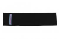 INSULA - нейлоновый пояс для ношения инсулиновой помпы на талии, черный