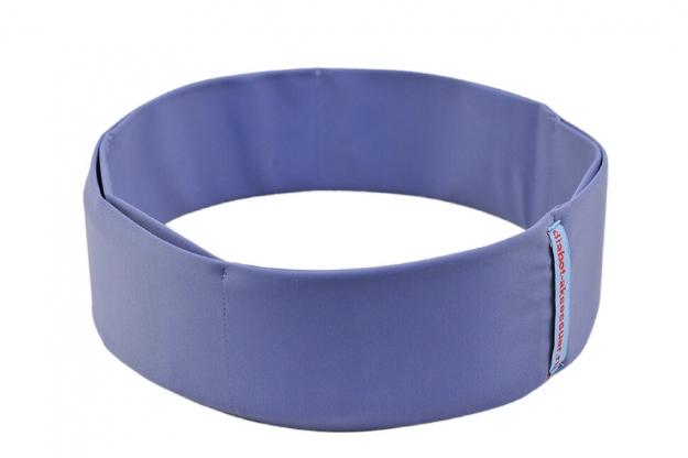 Пояс INSULA (серо-голубой) M (65-85 см)
