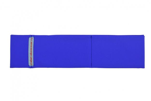 Пояс INSULA (василек) XL (105-140 см)
