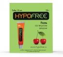 Гель Hypofree со вкусом вишни (в пластиковой тубе)